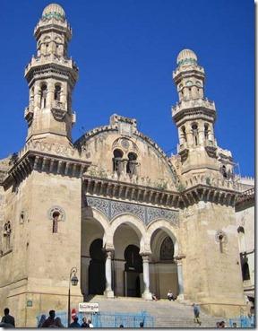 Mosquée_Ketchaoua