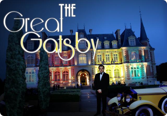 """Il Grande Gatsby – """"Vecchio Mio"""""""