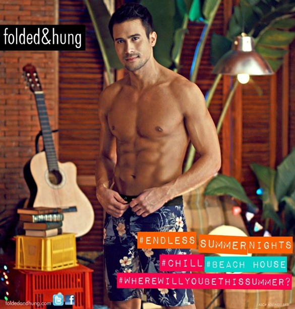 Sam Milby