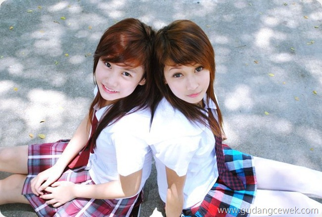 Foto Cewek Cantik di Facebook Tahun 2012 || gudangcewek.com
