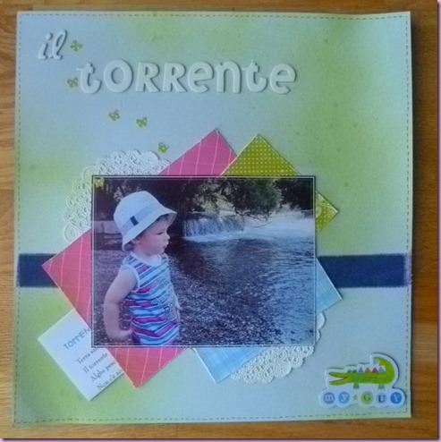 IL TORRENTE (1)