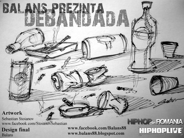 Debandada artwork final