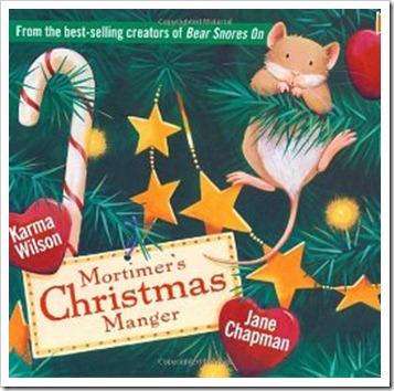 moritmer's christmas