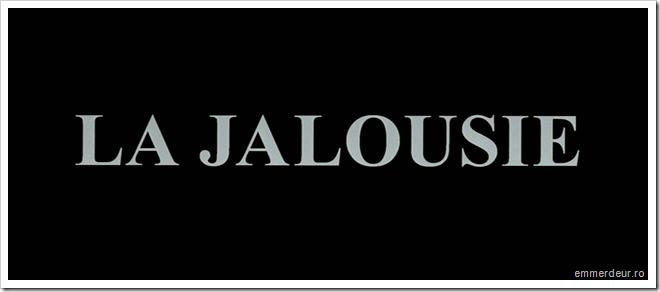 la jalousie garrel emmerdeur