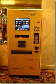 GN Gold ATM