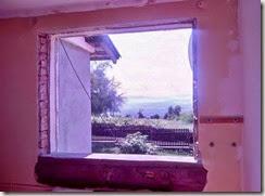 otvor prozora