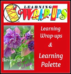 Learning Wrap Ups Review at Circling Through This Life