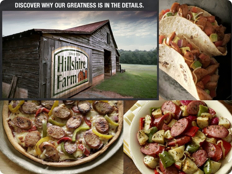 Hillshire Farm Twitter Party