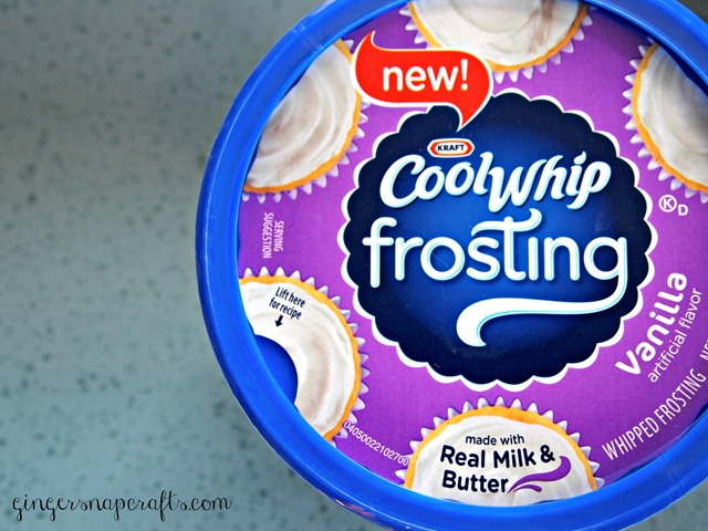 Cool Whip Frosting