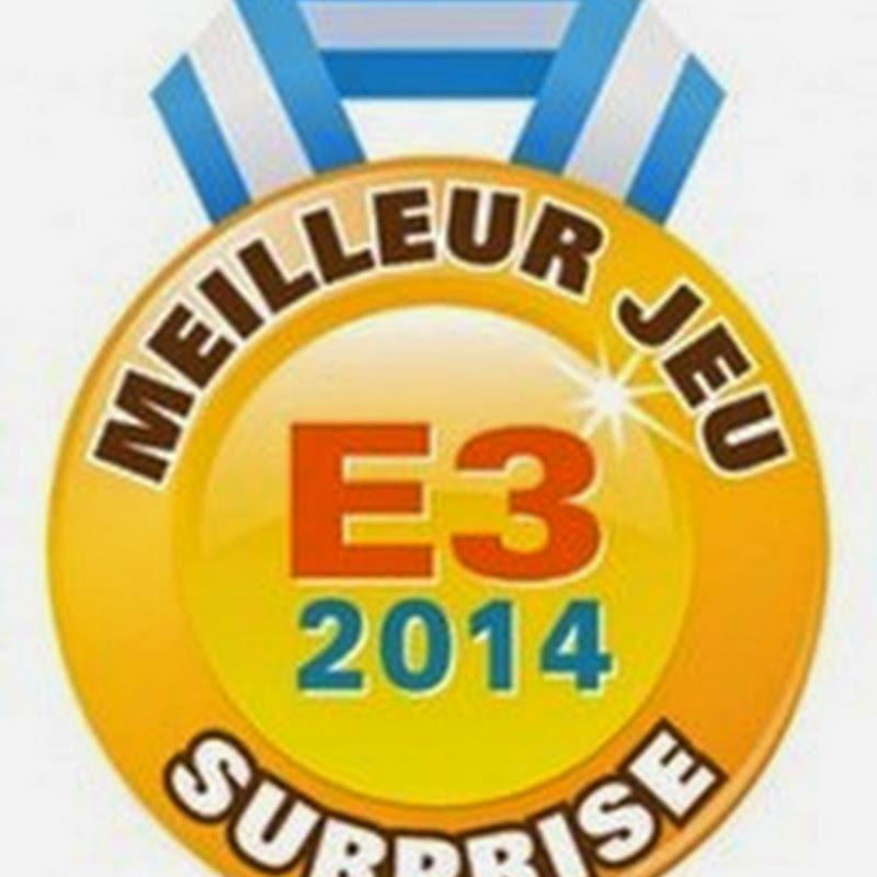 Pro Evolution Soccer 2015 Listado na E3