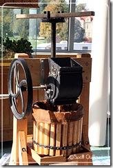 cider-press