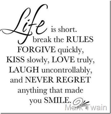 la vida es corta rompe sus reglas (1)