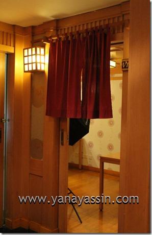 Restoran Jepun Agehan Halal118