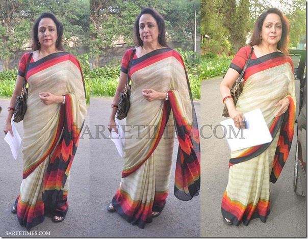 Hema_Malini_Gorgeous_Saree