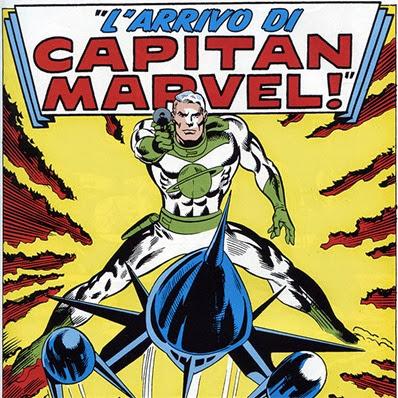 Capitan_Marvel_01_Gene_Colan