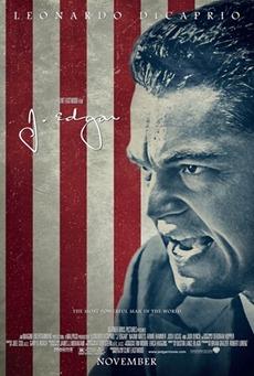 Poster J. Edgar