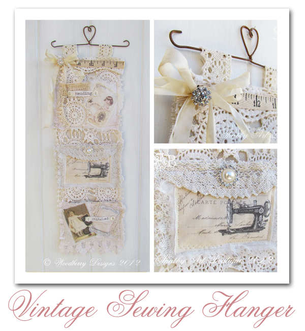 Shabby Art Boutique Mother's Day 4