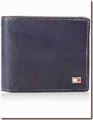 Amazon : Buy tommy wallets at Flat 50% discount
