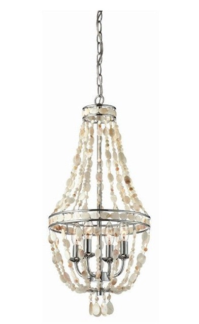 style selections chandelier lowe's