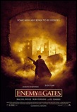 Enemy at the Gates - poster