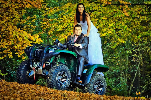 Zdjęcia ślubne Trzcińsko-Zdrój