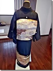 留袖の他装着付練習 (3)