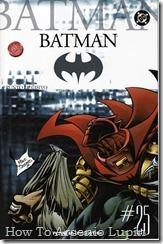 P00025 - Coleccionable Batman #25 (de 40)