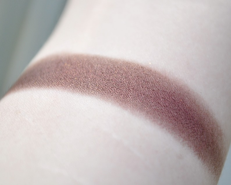 bourjois color edition 24h eyeshadow review swatch