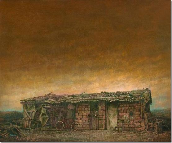 la casa del duende