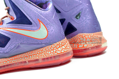 lebron10 allstar 17 web white The Showcase: Nike LeBron X Extraterrestrial (All Star Game)