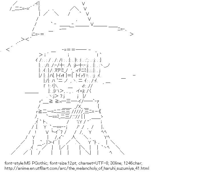 The-Melancholy-of-Haruhi-Suzumiya,Nagato Yuki