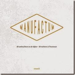 Cover Manufactum NL-FR