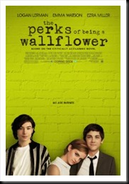 1 Perks of being a wallflower