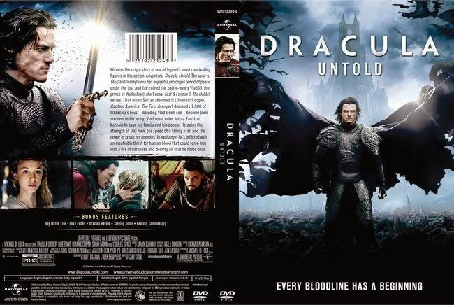 Dracula Untold – Latino
