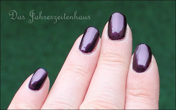 L'Oreal Paris Resist & Shine Titanium - Black Violet 6