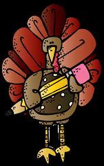 turkey 6 tt (c) melonheadz 13 colored