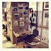 Örökség című helytörténeti kiállítás Bátorkeszin
