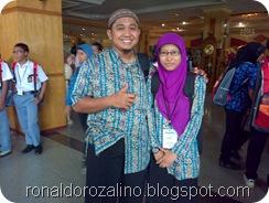SMAN PINTAR IKUTI FLS2N TINGKAT NASIONAL DI MEDAN DI IKUTI 33 PROVINSI INDONESIA 2013 (9)