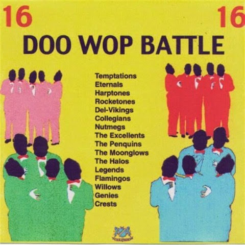 Doowop Battle