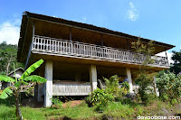 Huge two-storey house with visitors area in Tibolo Village, Kapatagan