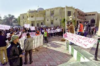 Fronde anti gaz de schiste : les élus du sud en appellent au président Bouteflika