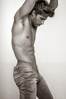 Kevin Cote model - DEMIGODS (3)