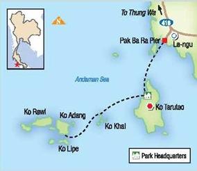 Koh Lipe infomation 4