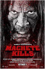 Machete Kills – Bande Annonce / Teaser VF (2013)