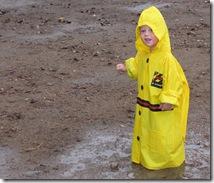 Jakob raincoat