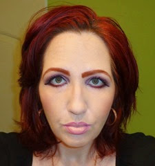 Chrysalis look 1_full face