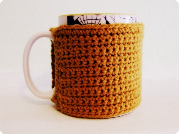 mug cosy back