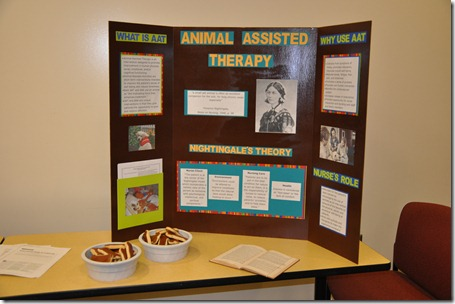 animal therapy project and fist pumping 042611 (6)