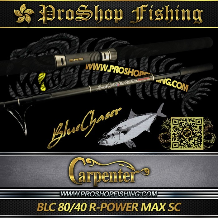 carpenter BLC 8040 R-POWER MAX SC.8