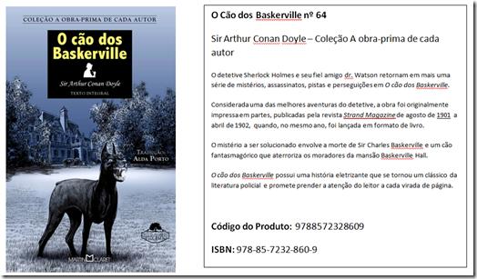 cão de baskerville